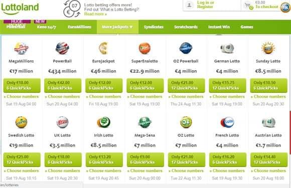 Lottogewinn Steuern Live - 53748