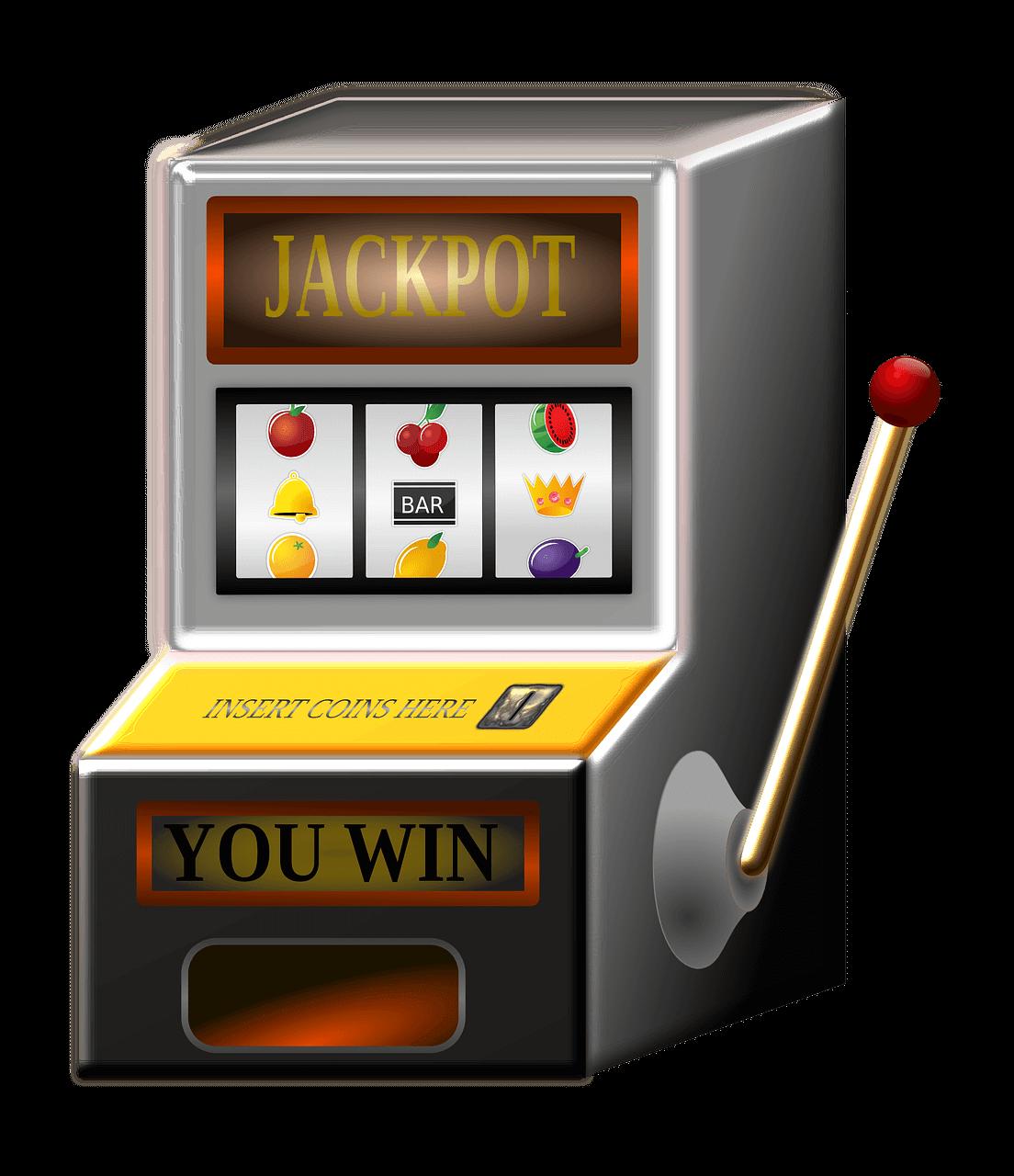 Tricks für Spielautomaten - 29610