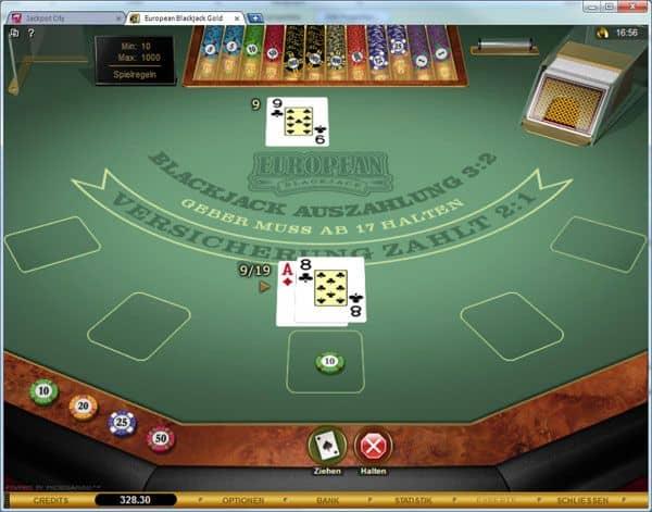 Blackjack Spielgeld - 67529