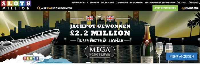 Million im - 94688