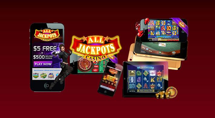 Mobile Casino Apps - 81541