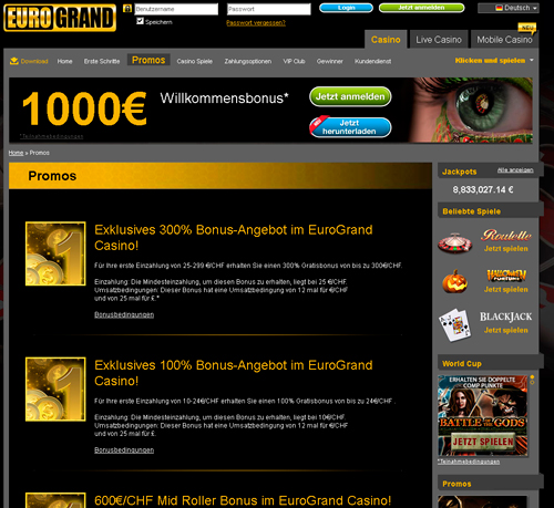 20 euro ohne Einzahlung - 8847