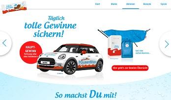 Auto Gewinnspiel - 68466