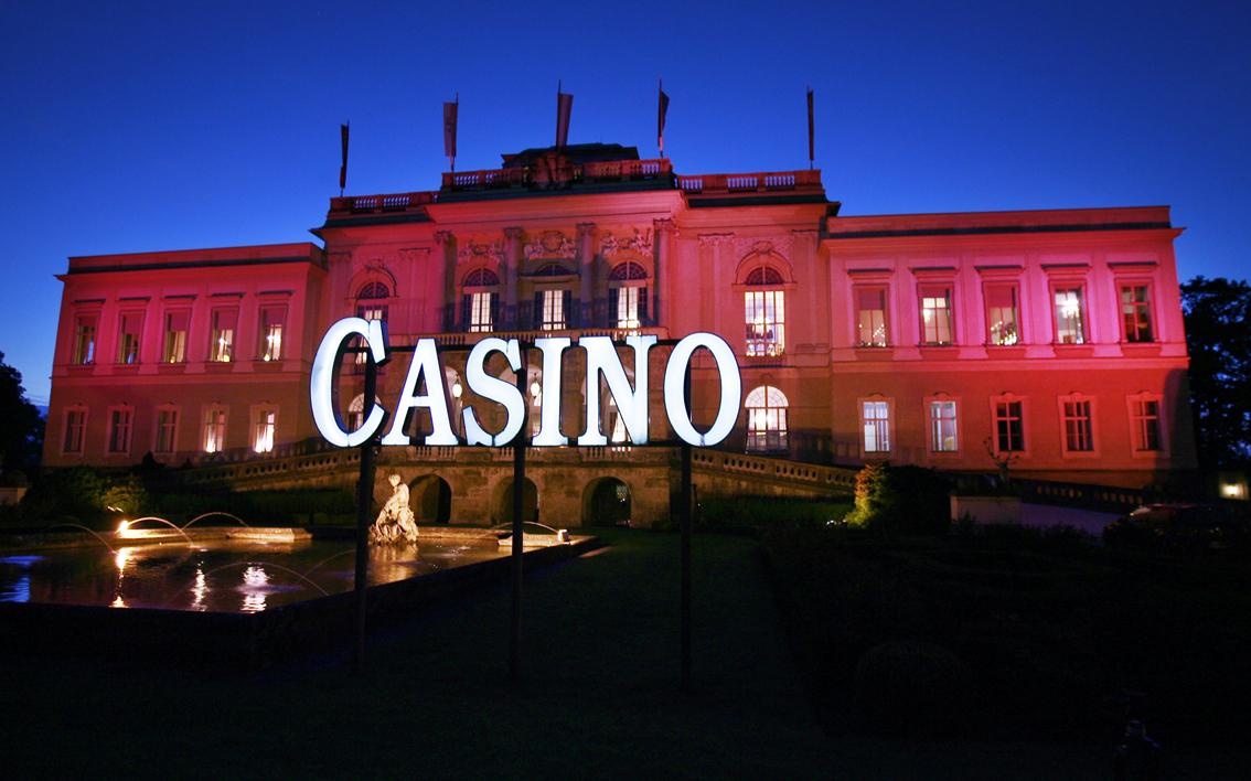 Casino Austria online - 33122