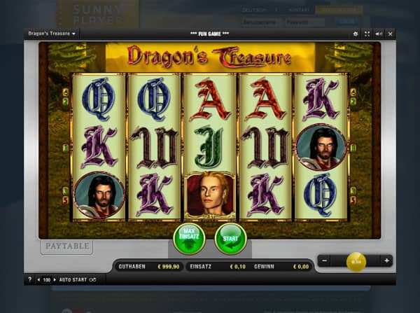 Casino Deutschland Staatlich - 69296