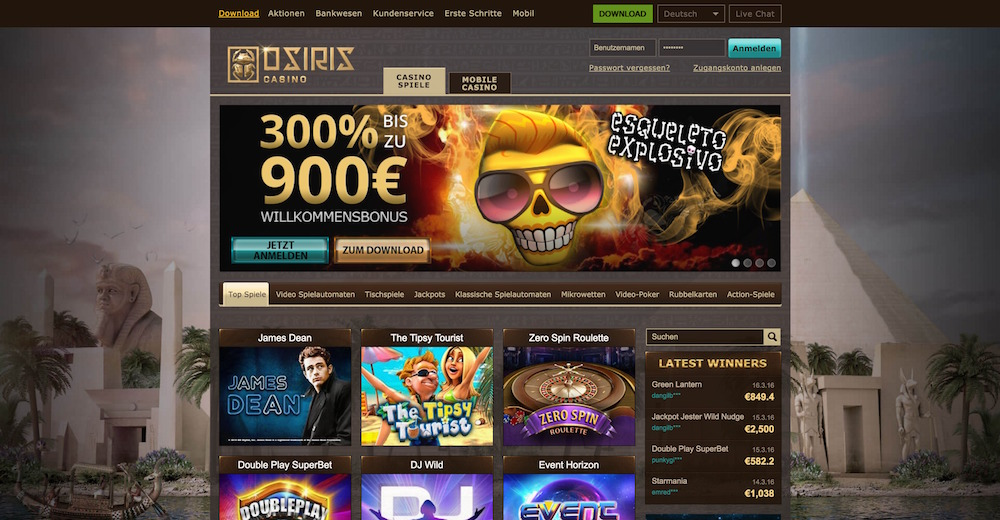 Online Casino - 13914