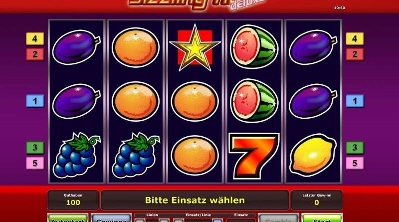 Spiele Auswahl Casino - 6784