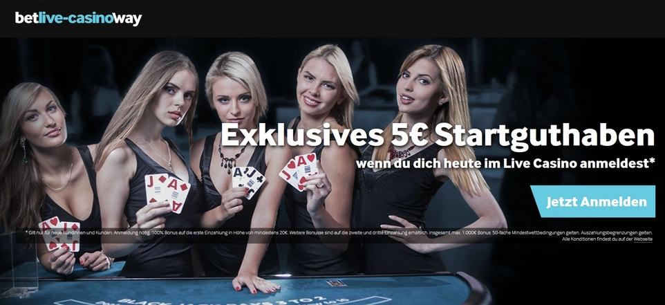 Casino Freispiele - 24895