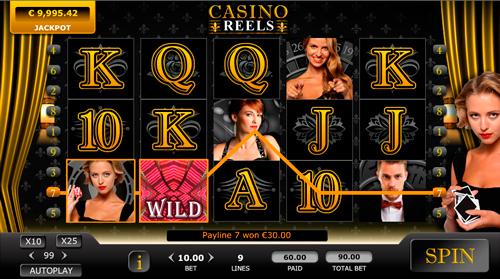 Roulette Gewinne Lord - 58563