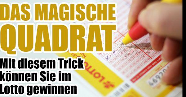 Lotto Bayern Facebook Geheimnis - 39829