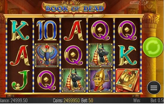 Rich Casino - 46436