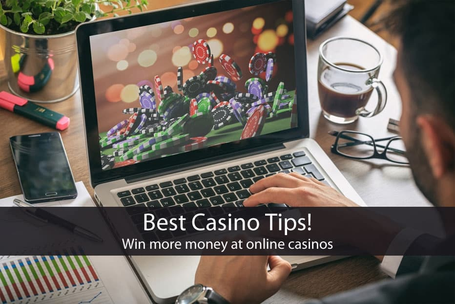 Online Casino - 36119