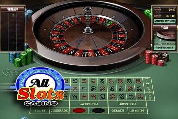 Casino Testbericht All - 87151