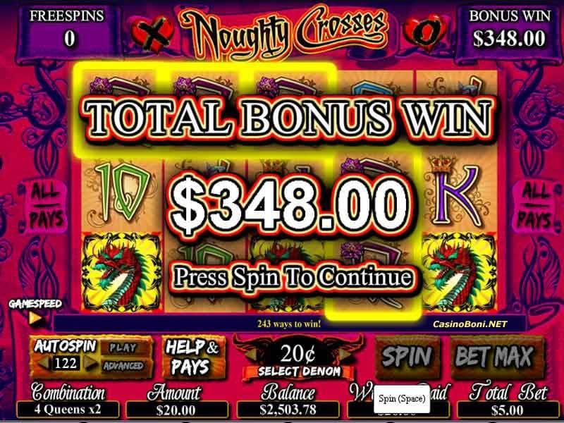USD Bonus online - 95932