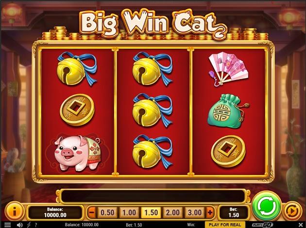 Videoslots Casino Grand - 86704