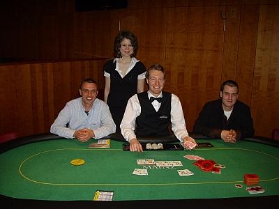 Pokerturnier Sonntags StarGames - 3444