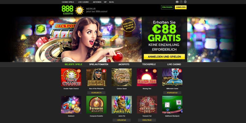 Online Casinos mit - 24381