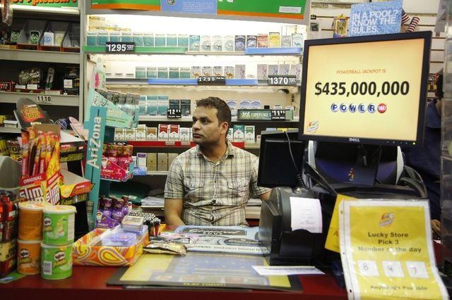 Steuerberater Lottogewinn - 46308