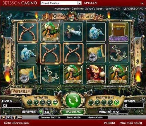 Schnelle Echtgeld Auszahlungen Slotpark - 87502