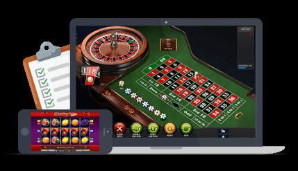 Online Casino Gewinne - 18578