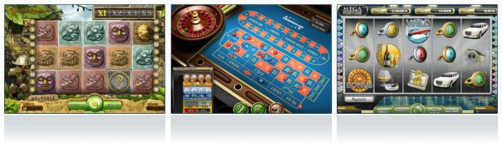 Casino Spiele Echtes - 9098