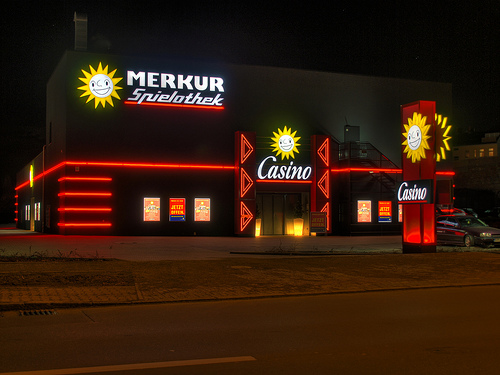 Casino Registrieren Information - 66455