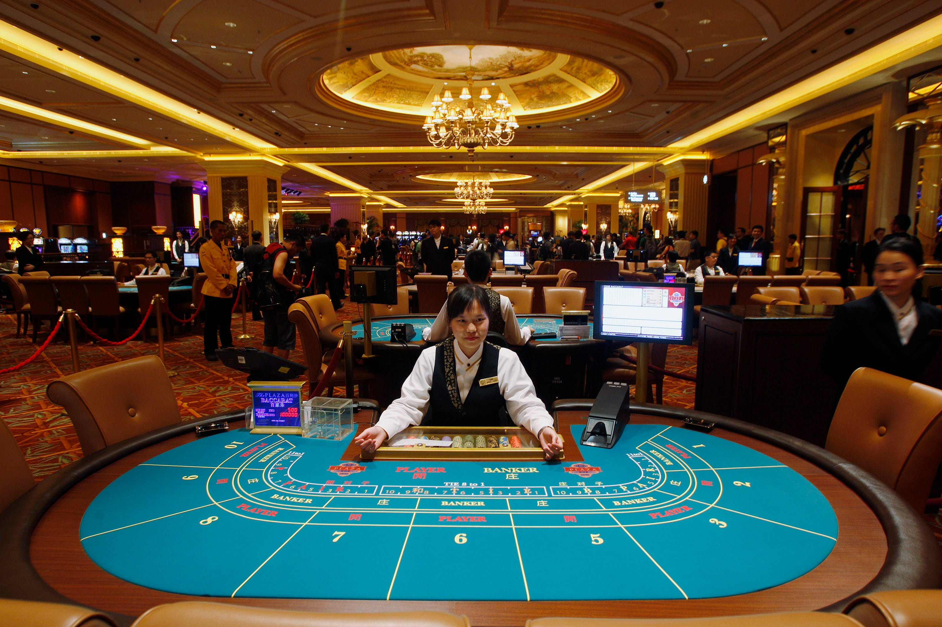 Casino Tipps Für Anfänger - 84642