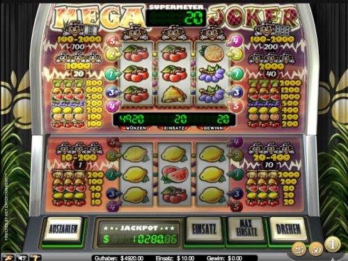 Casino Austria online Spielautomaten - 44448