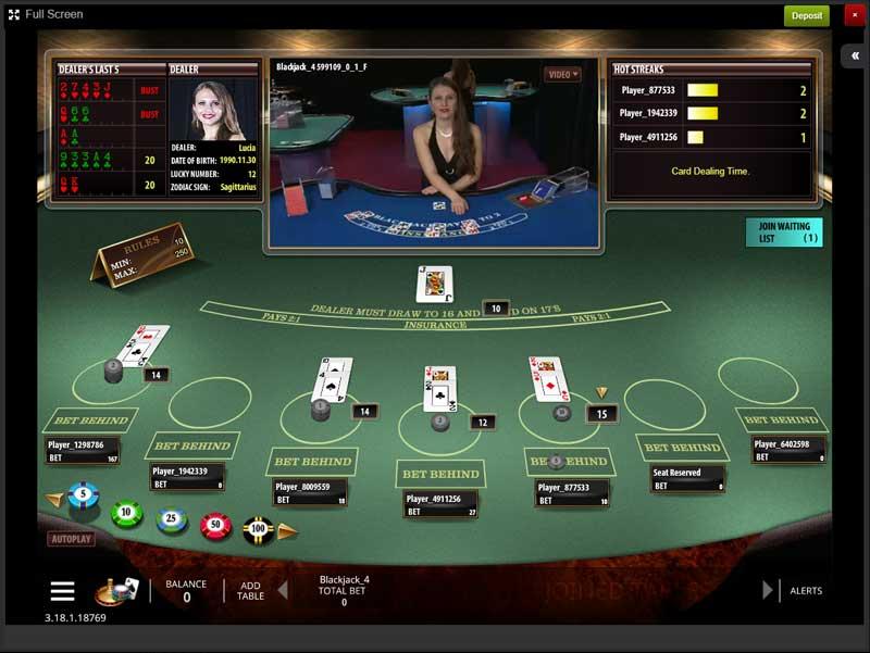 Online Slots Echtgeld - 33699