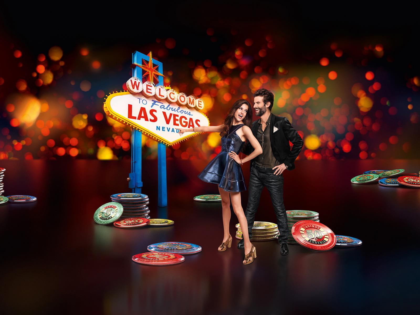 Reise nach Las Vegas - 15527