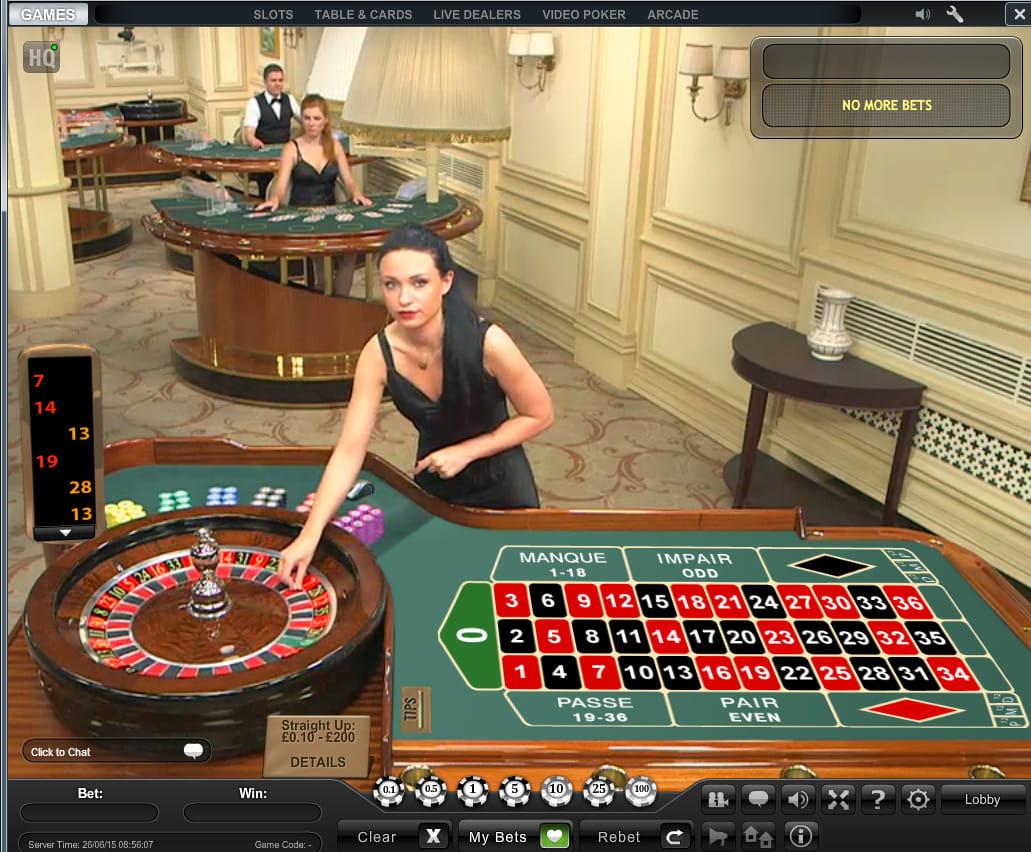 Belgien online Casino - 26657