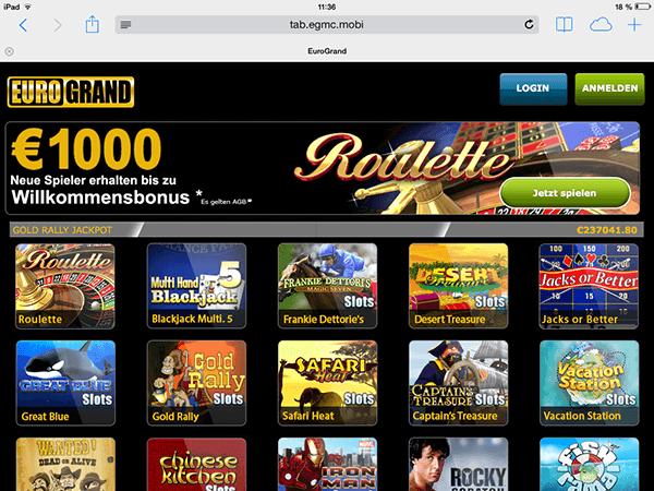 Casino app Echtgeld - 11933
