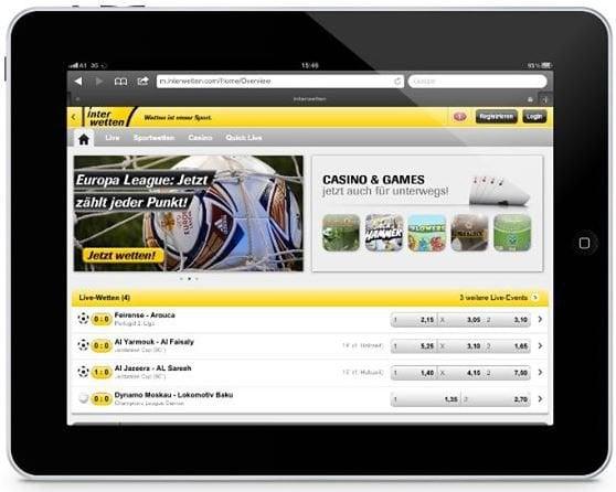 Casino app Erfahrungen - 24936
