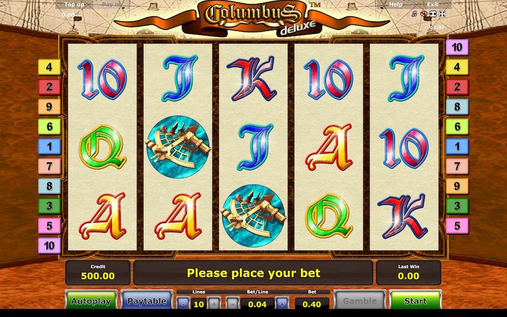 Online Casinos mit Startguthaben - 91944