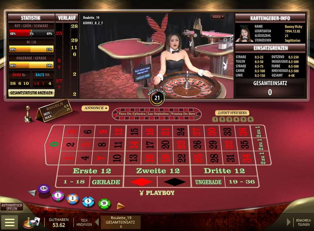 Gibt Es Ein Deutsches Online Casino