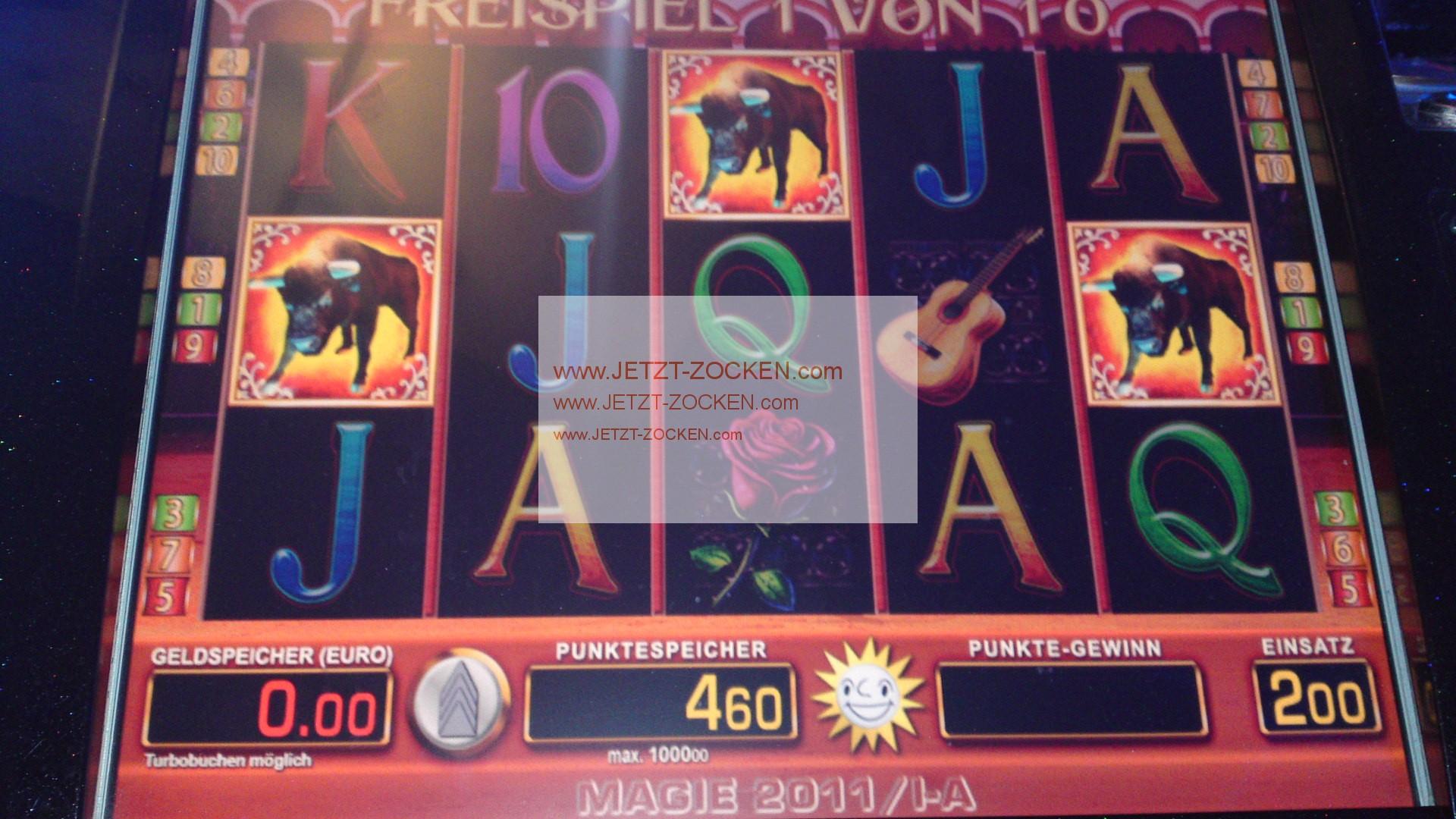 Neue Spielautomaten mit - 40145