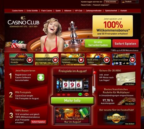 Casino Club - 36461