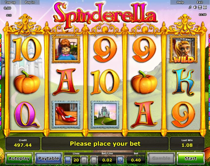 Spielautomaten kostenlos - 36388