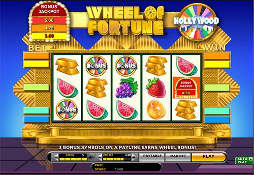 Fortune Jackpot Mit wenig - 57832