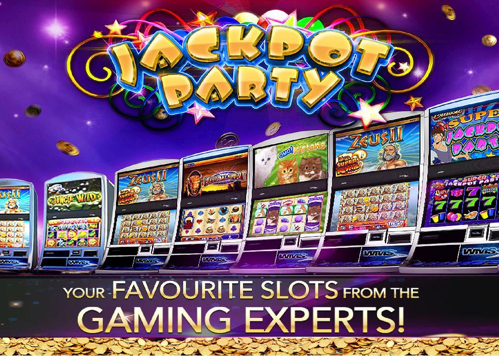 Party Casino - 4230