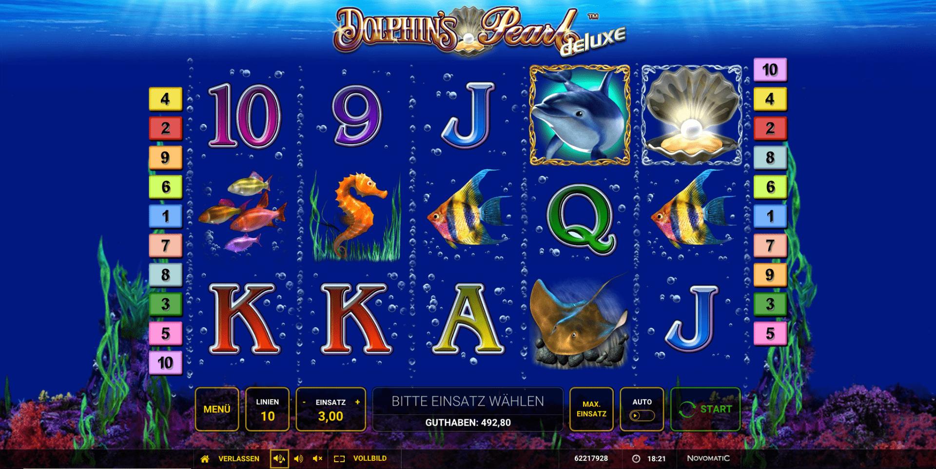 Auszahlungsquote Casino Freispiele - 77946