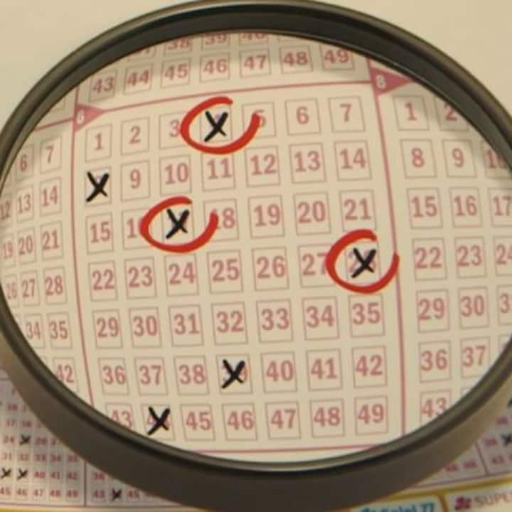 Lotto Glück Beeinflussen - 34903