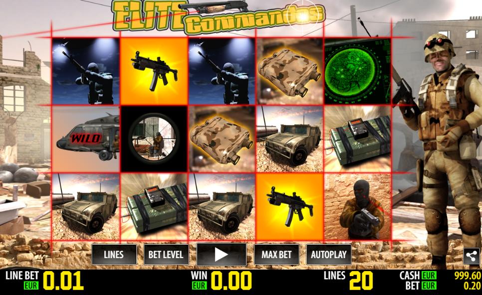 Bestes online Casino - 66403