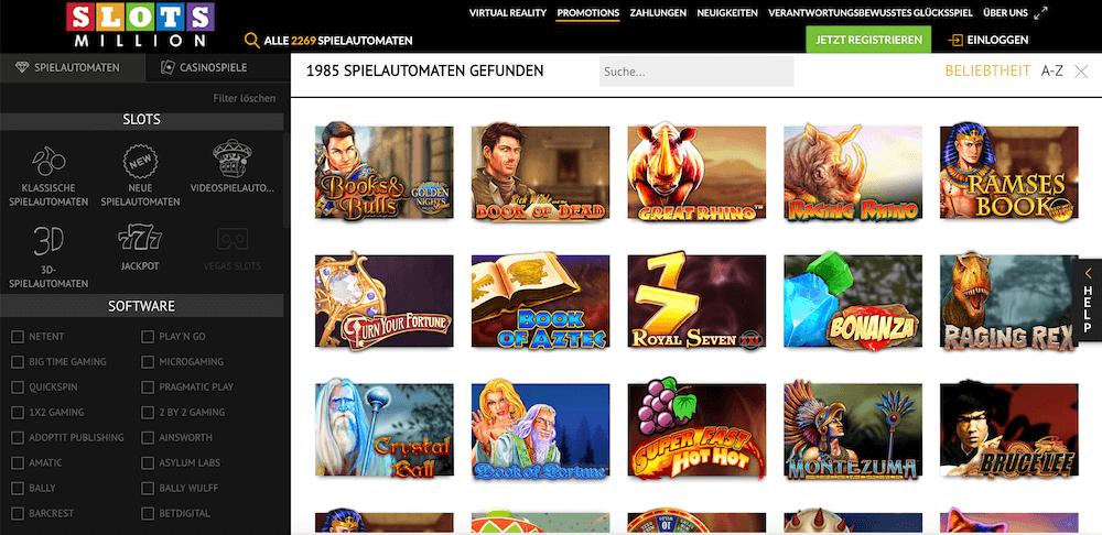Online Casino - 26873