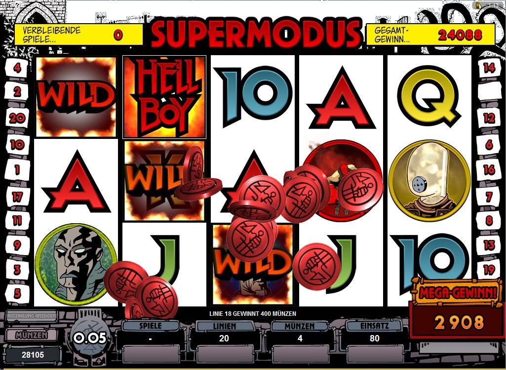Gewinner in Casino - 53014
