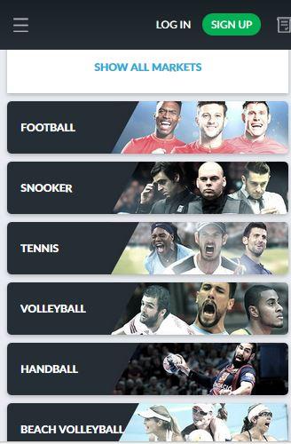 Sportwetten Tipps BetVictor - 97610