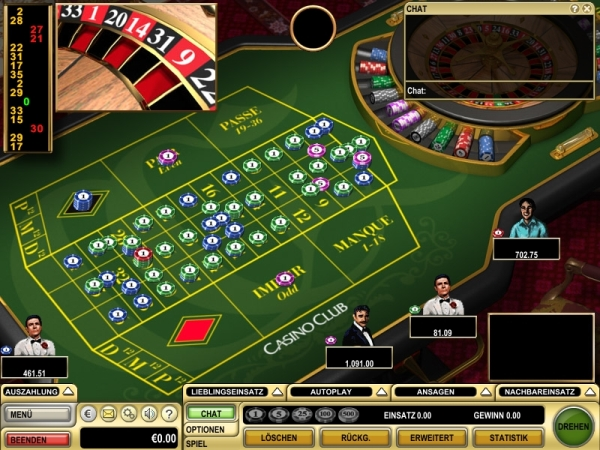 Online Casino Gewinne - 7697