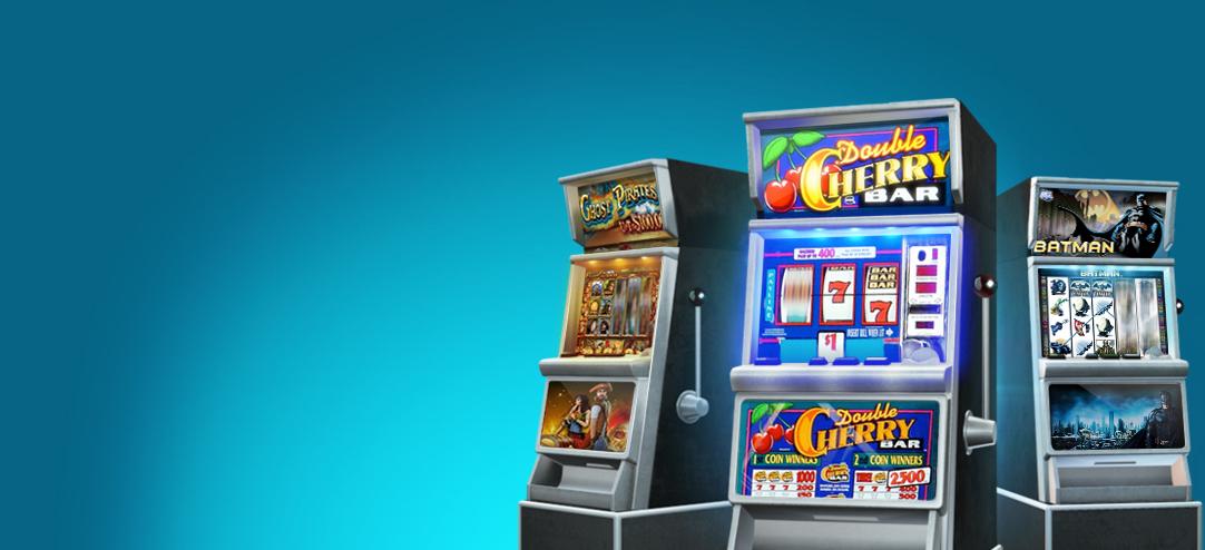 Casino in der - 87090