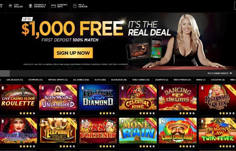 Baccarat online-Casino - 15932