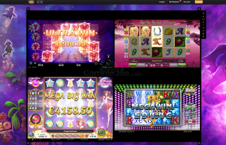 Online Casino ab - 27601